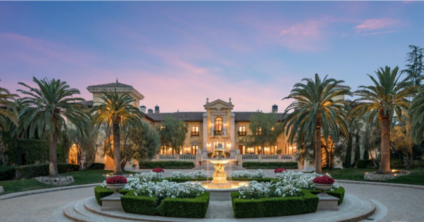 67 Beverly Park Ct., Beverly Hills, 90210