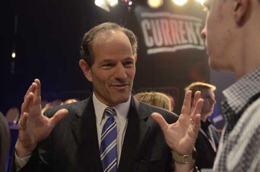 Friday's TV Talk Shows: Tony Bennett; Eliot Spitzer; Paula Deen