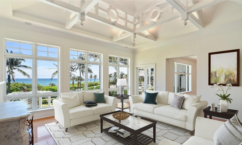 Ocean Ridge mansion | Hot Property