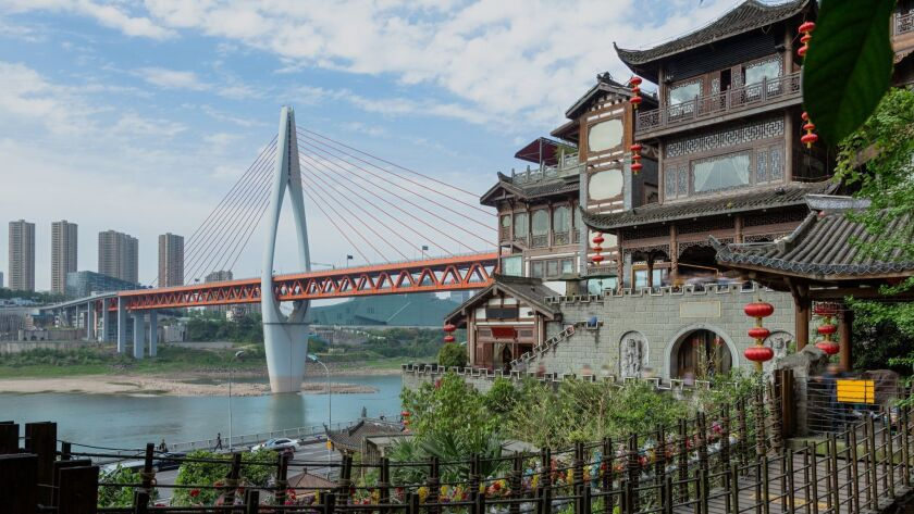Here's why China's Chongqing is the best food city you don't know about