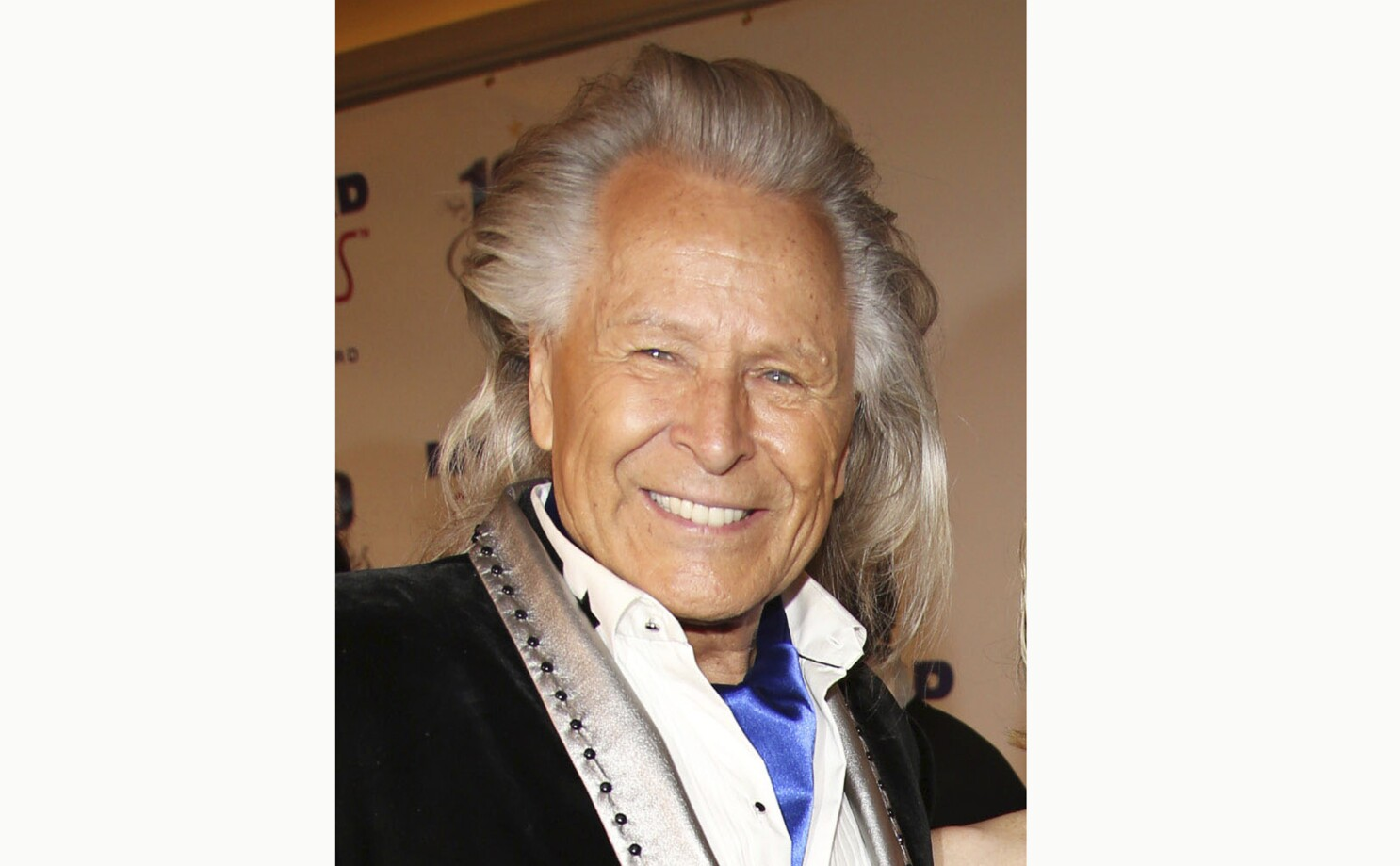 Fashion Mogul Peter Nygard Arrested In Canada On Sex Charges Los Angeles Times