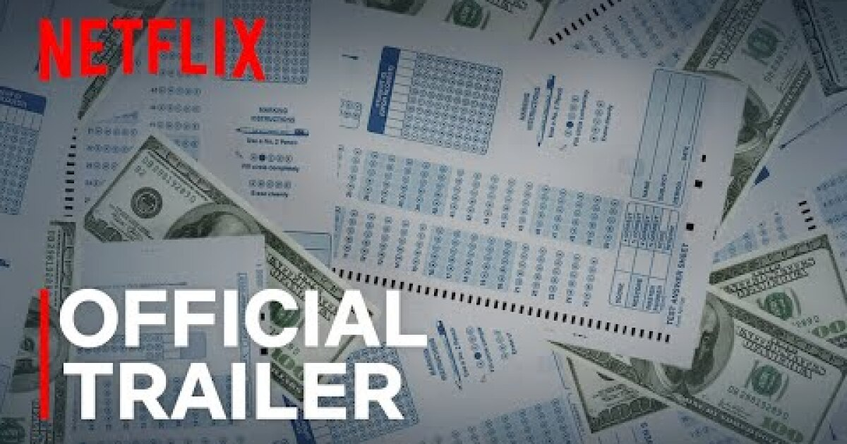 New documentary about Netflix college scandal: Watch the trailer