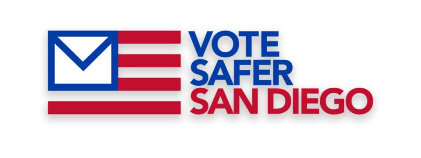 Drop your signed, sealed and dated mail ballot at a secure drop-off location near you.
