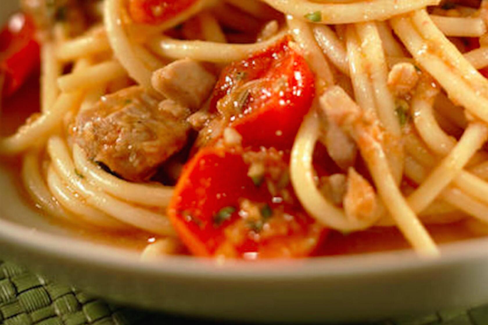 Want Pasta Eat Pasta Four Low Calorie Fast Pasta Recipes