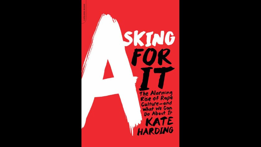 'Asking For It'