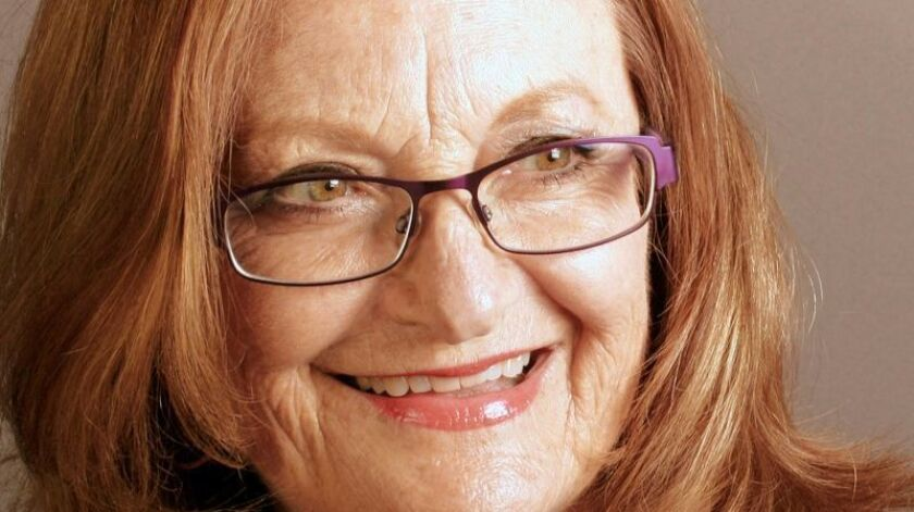 Kathy Brombacher, director