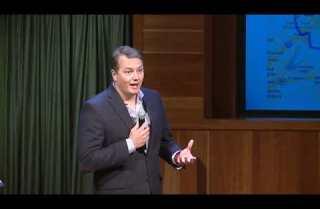 California Conversation: Chris Urmson, Head of Google's Self Driving Project (Excerpt 1)