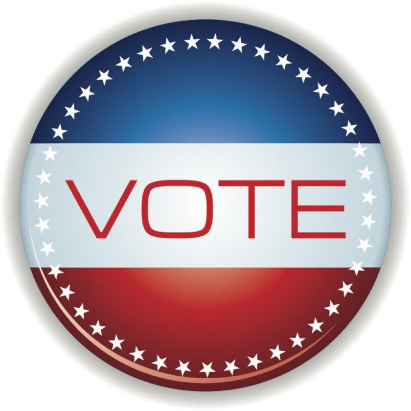 Election Day 2016: Tuesday, Nov. 8