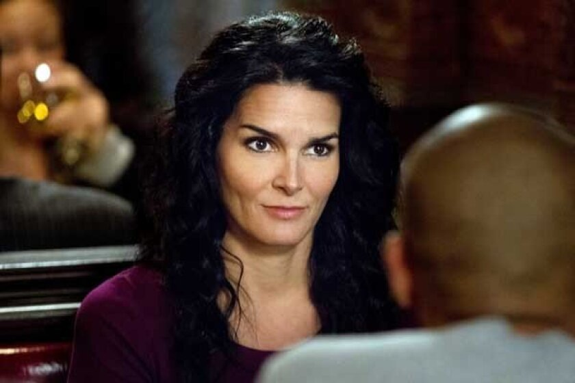 Tuesday's TV Highlights: 'Rizzoli & Isles' on TNT - Los