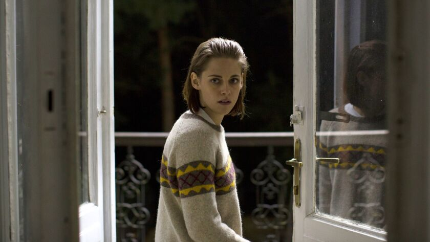"""Kristen Stewart in """"Personal Shopper."""""""