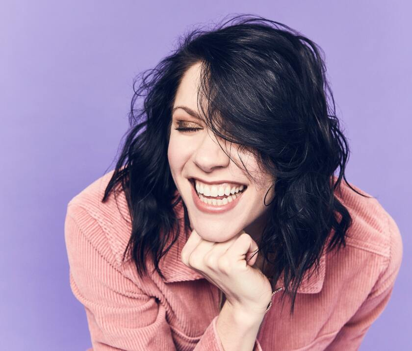 A photo of K.FLAY