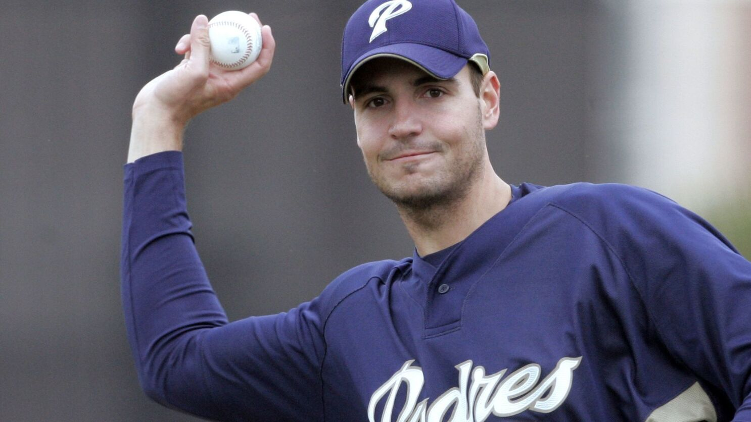 71fb33257 MLB gets it right with hire of ex-Padres pitcher Chris Young - The ...