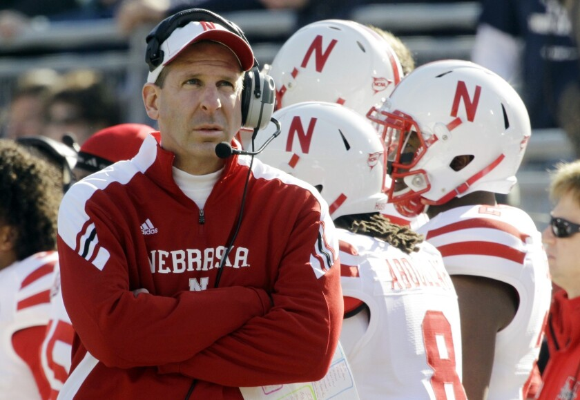 College football top 25 countdown: No. 16 Nebraska