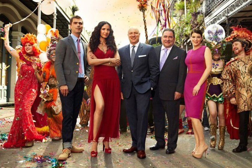 """Bravo's """"Top Chef"""" heads to New Orleans for season 11, starting this October."""