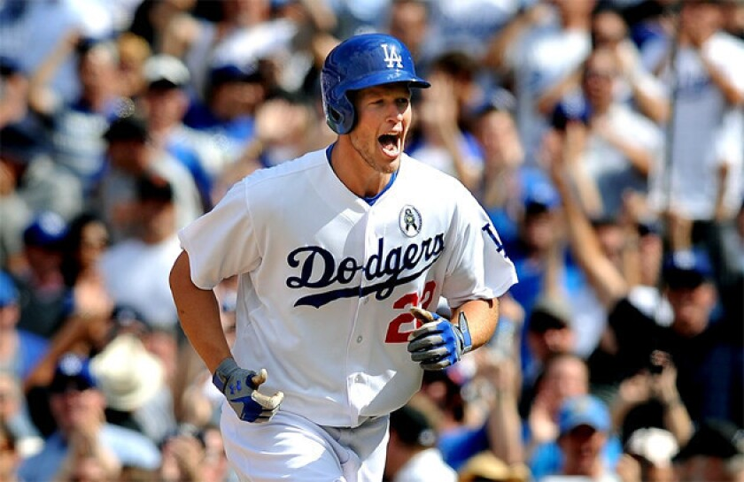 Dodgers' Mr. Perfect, Clayton Kershaw, selected NL player of week