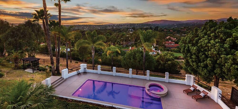 5316 La Crescenta, Pool