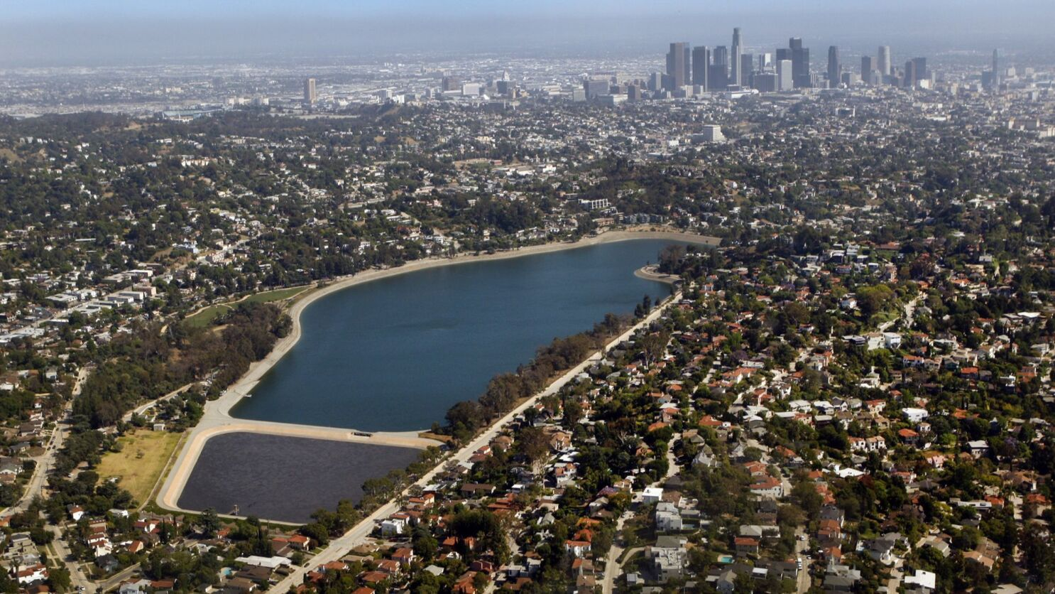 Must Reads: California's population growth is the slowest in