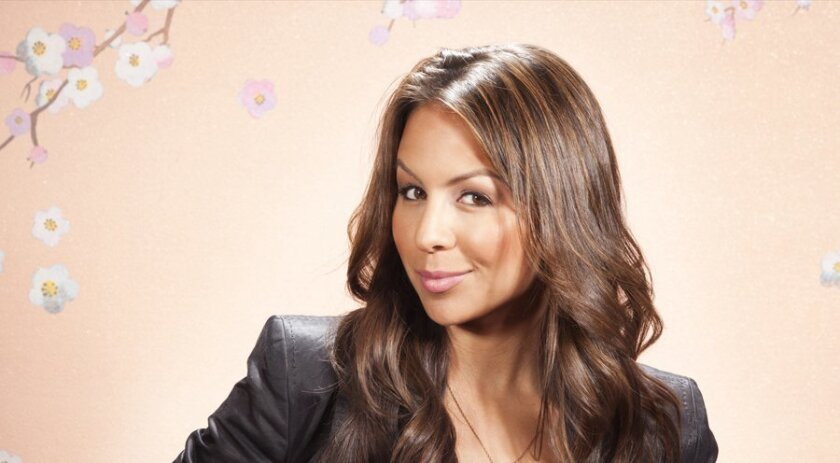 Anjelah Johnson will perform March 2 at Pechanga Resort & Casino.