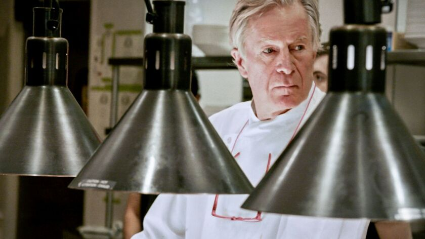 "Jeremiah Tower from ""Jeremiah Tower: The Last Magnificent."""