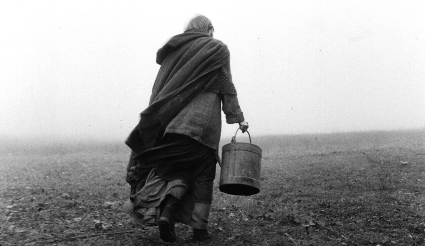 Erika Bók, 'The Turin Horse'