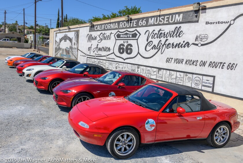 01836-20190908-09 San Diego to Williams AZ on Route 66 via Oatman & other POIs in my orange 2019 MX-5 Miata 30AE with the San Diego Miata Club-stills & video-Z6