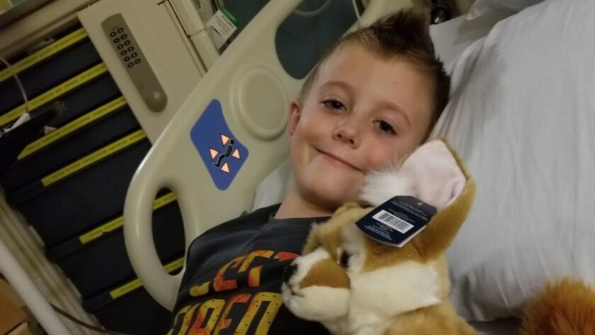 6 Minnesota kids diagnosed with rare disorder that causes paralysis