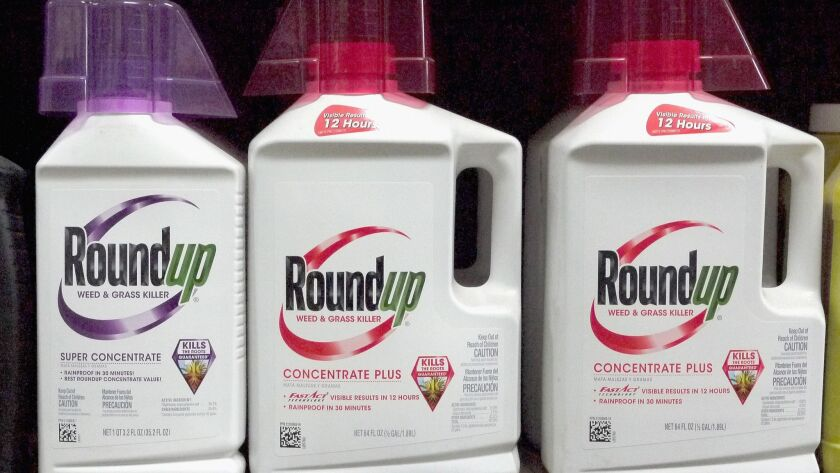 Monsanto Charged $2 Billion In Damages For Weed Killer Roundup Cancer Lawsuit