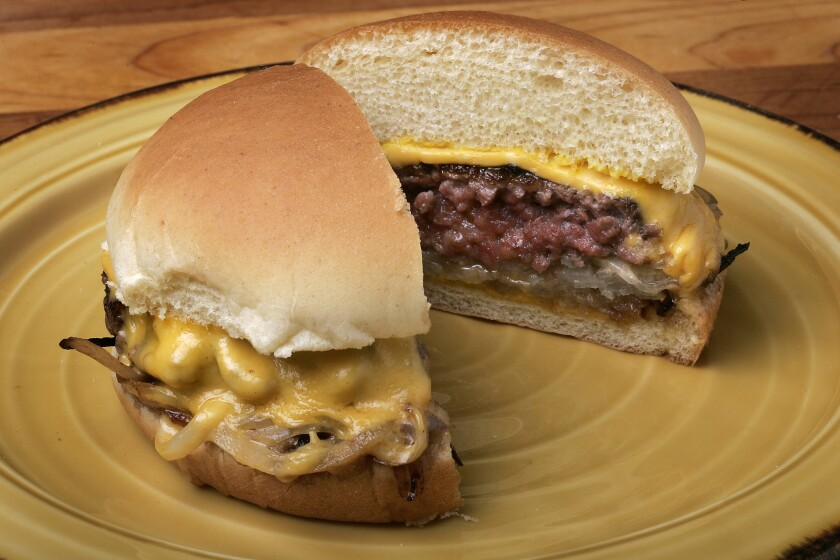 Easy Dinner Recipes Celebrate National Hamburger Day With These