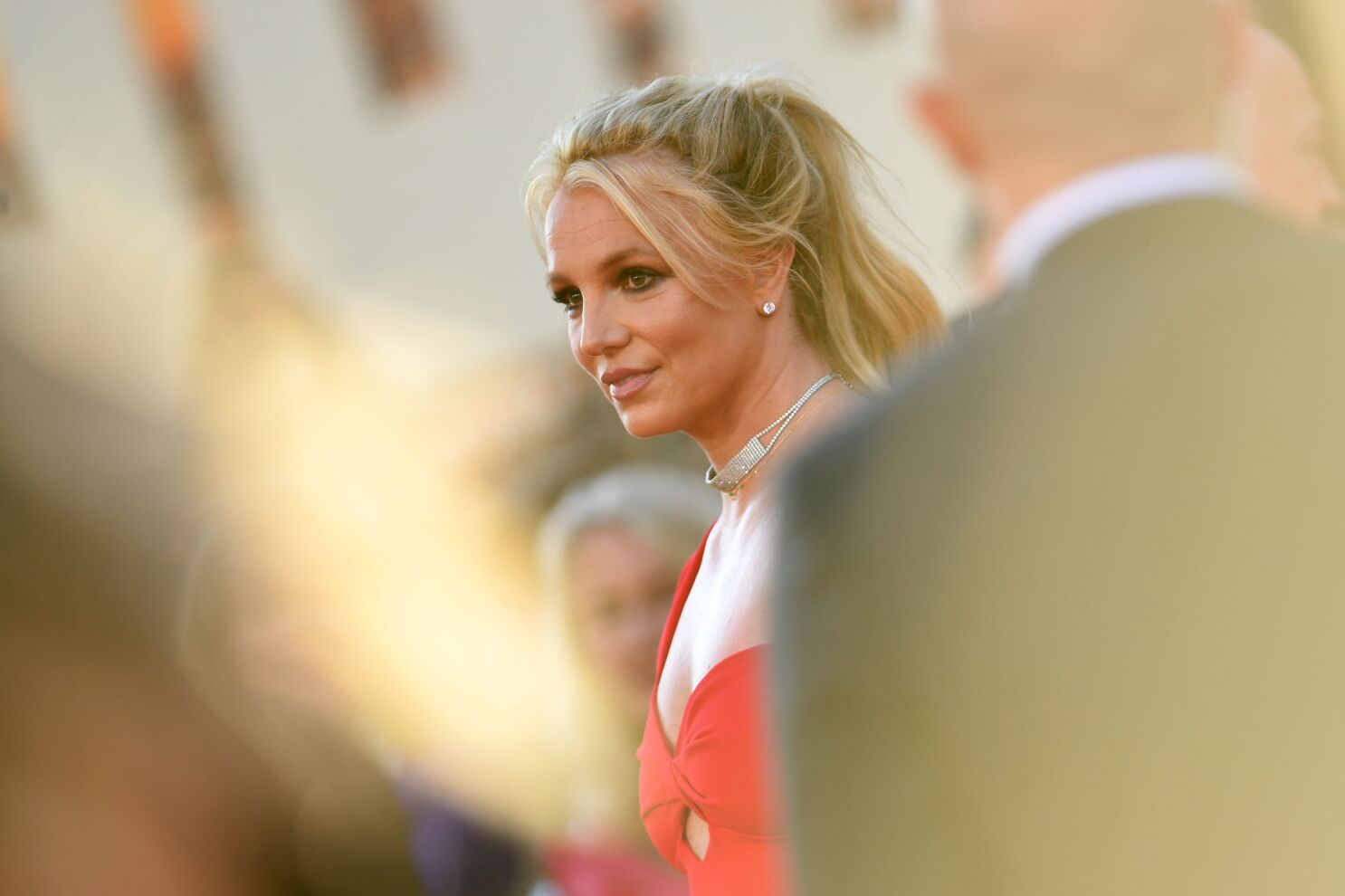 Free Britney Britney Spears Conservatorship Explained Los Angeles Times