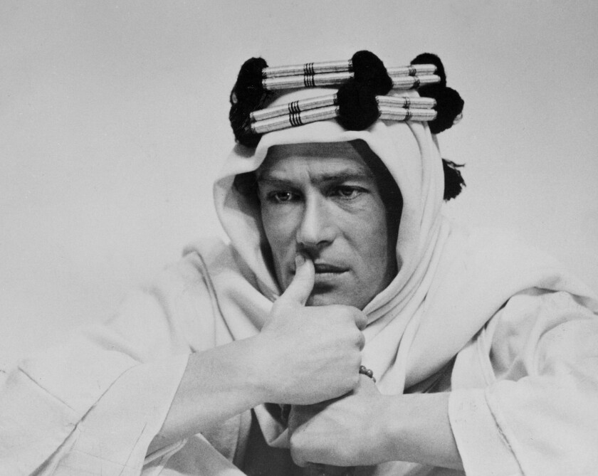 "Best known for starring in 1962's epic ""Lawrence of Arabia,"" O'Toole had a stage and film career that spanned 50-plus years. He was nominated eight times for best actor Oscar and received an honorary Oscar in 2003. He was 81. Full obituary Notable deaths of 2012"