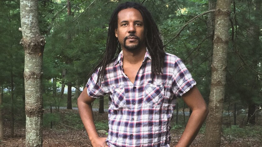 "Colson Whitehead is the author of ""The Nickel Boys."""