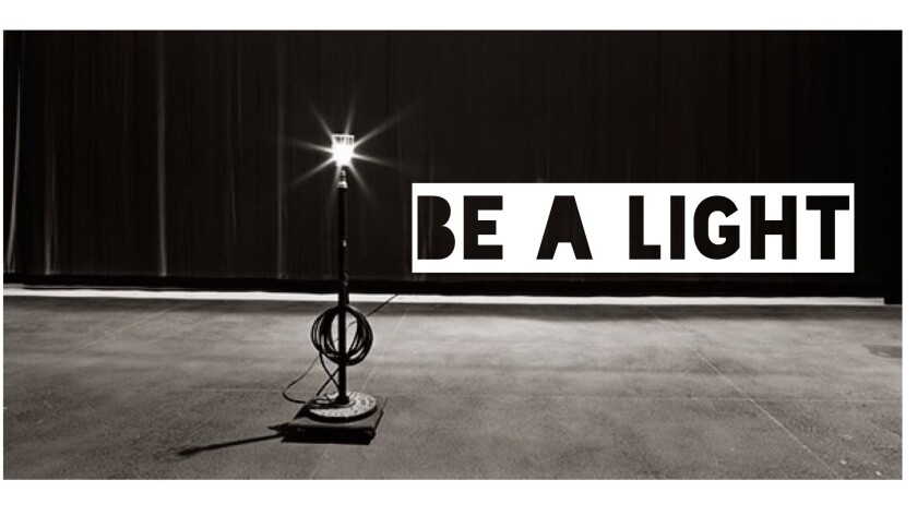 The Ghostlight Project unfolds across the nation.