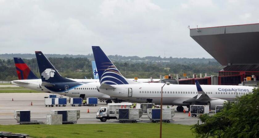 Cubano llegado a Miami como polizón en un avión pide asilo político