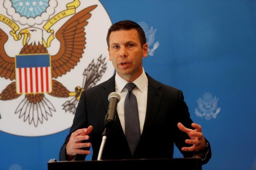 EE.UU. negocia extender a Centroamérica el convenio de asilo con Guatemala