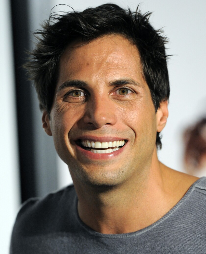 """Joe Francis issued a statement saying his comments to the Hollywood Reporter """"were hurtful and do not reflect my true feelings."""""""