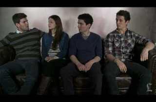 Sundance Film Festival 2014: 'Whiplash'