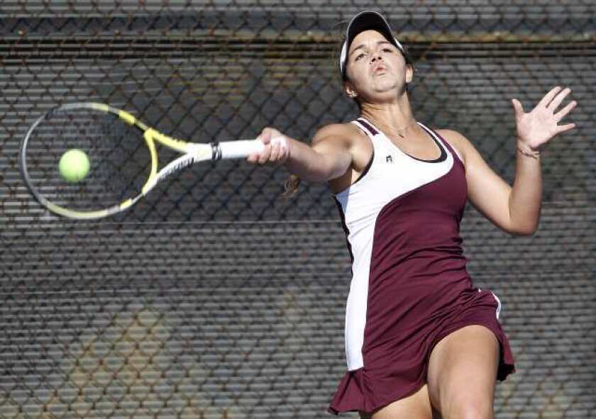 High School Roundup: League champs advance in Division 2