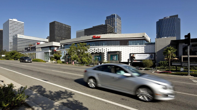 Westfield Century City completing $1-billion renovation