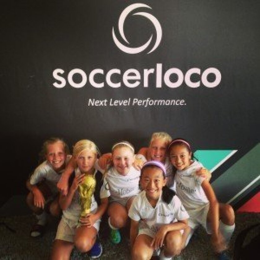 The soccerloco San Diego Surf Cup presented by Nike will fill up 18 soccer fields spread out across 50 acres of the San Diego Polo Club turf from July 26-July 28 and Aug. 2-4.