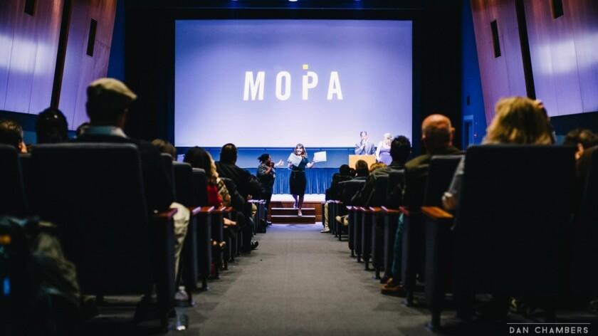 MOPA (Courtesy photo)