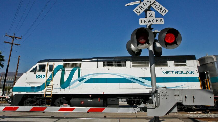 The California High-Speed Rail Authority is proposing to build elevated railways at three intersections in Glendale, including Grandview Avenue.