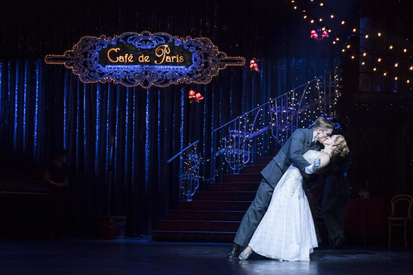 Cinderella Matthew Bourne