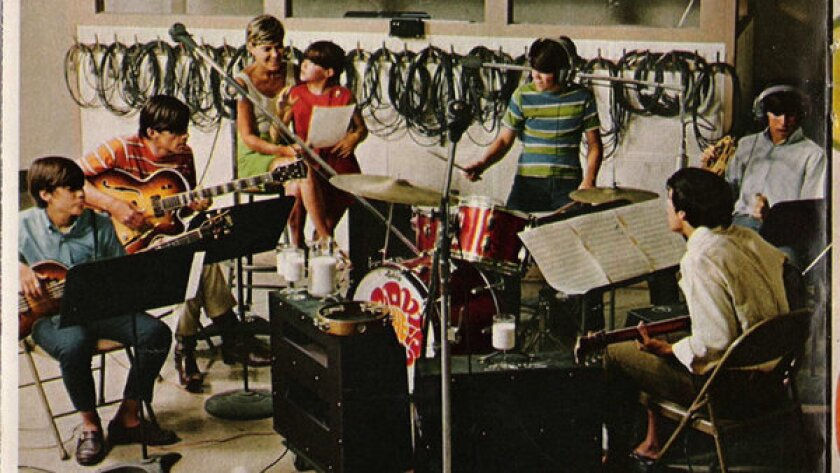 Gripping 'Cowsills Story' documentary coming to Showtime