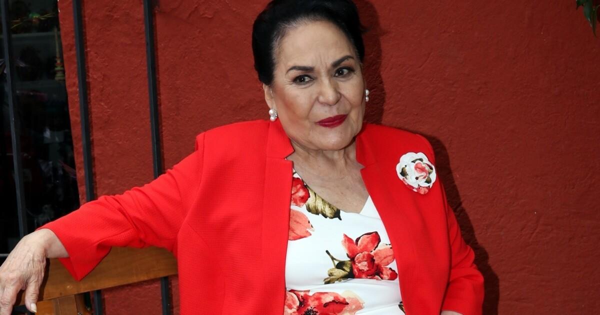 Mi Nombre Es Carmen Salinas No La Corcholata Los Angeles Times ¡las vidas de 'ricardo' y 'toño' están a punto de cambiar radicalmente! carmen salinas no la corcholata