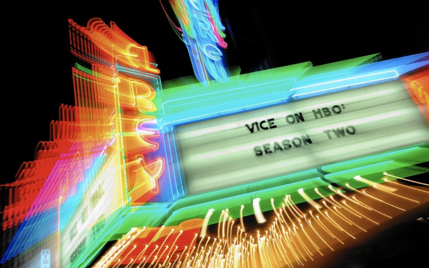 Perhaps the biggest strategic move by HBO is giving Vice a dedicated channel on HBO Now, a streaming service set to launch next month and geared toward viewers who prefer phones and tablets over TV.