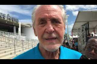 Pat Riley on the future of the Heat and 2020 free agency