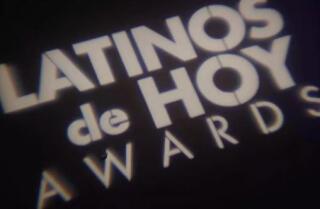 Latinos de Hoy Awards: October 2017 | Dolby Theatre