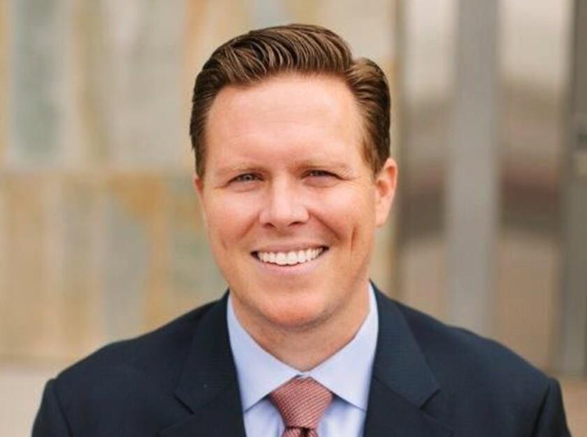 Maricopa County Assessor Paul D. Petersen