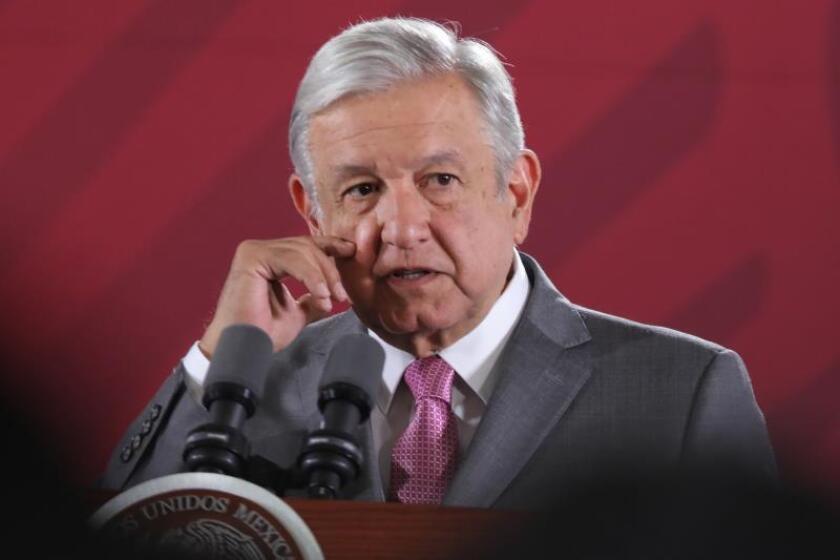 López Obrador no descarta consulta ciudadana para prohibir toros en México