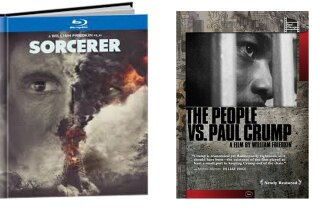 Kenneth Turan's DVD Pick of the Week: William Friedkin films